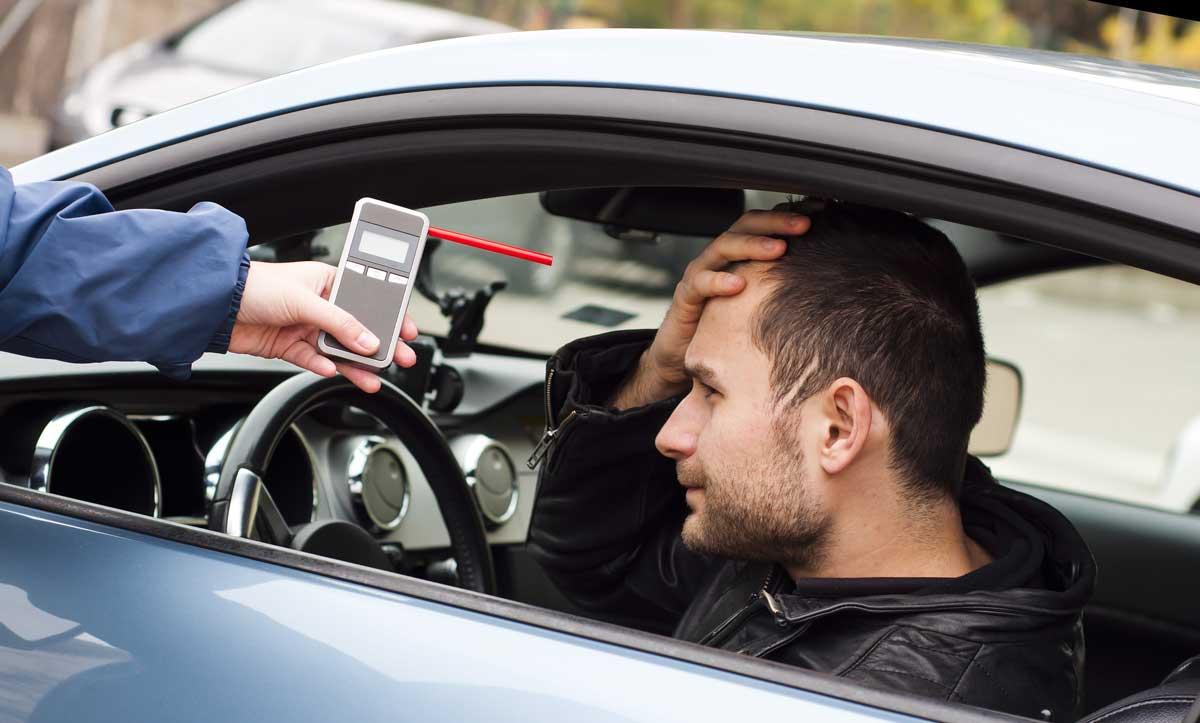 Многие нетрезвые водители отказываются от прохождения экспертизы