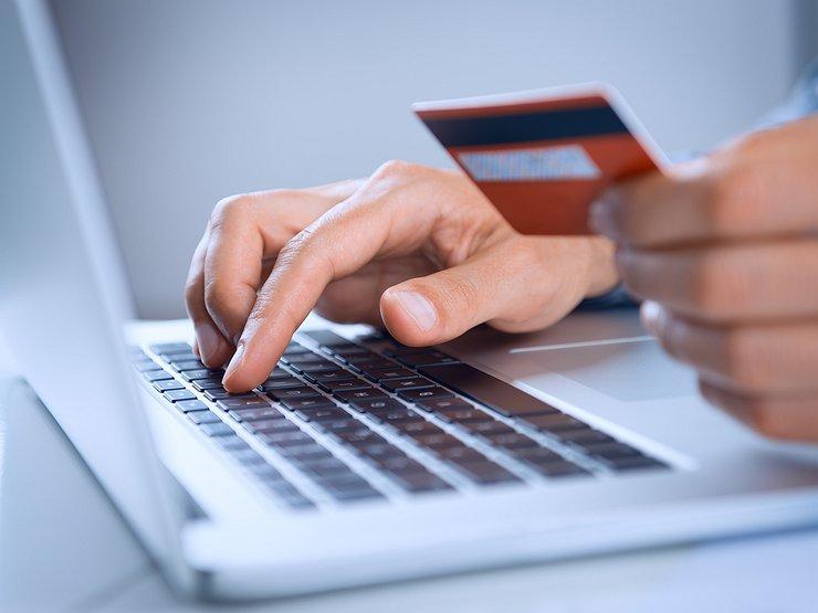 Онлайн оплата позволяет существенно экономить на оплате штрафов