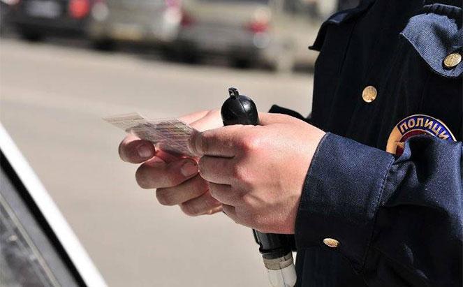 Большому количеству водителей грозит аннулирование водительских удостоверений