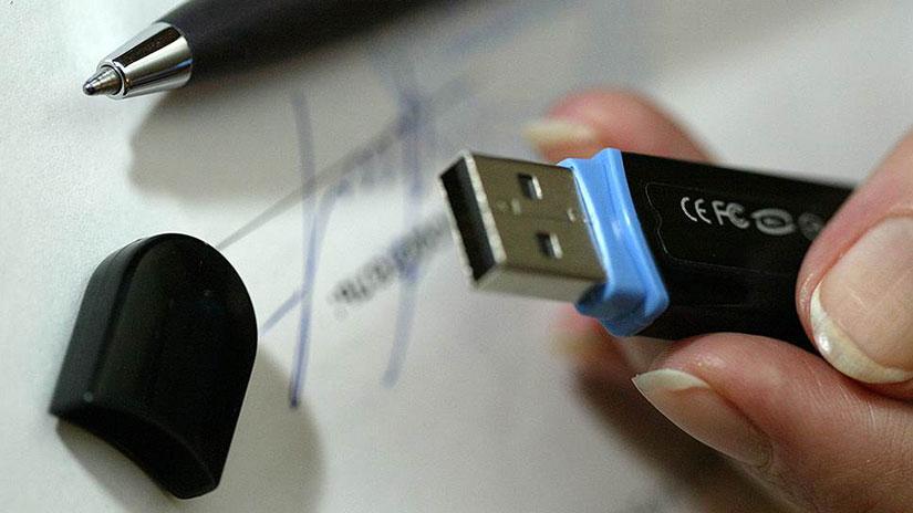 Поправки в закон обезопасят от мошенничества с использованием цифровой подписи