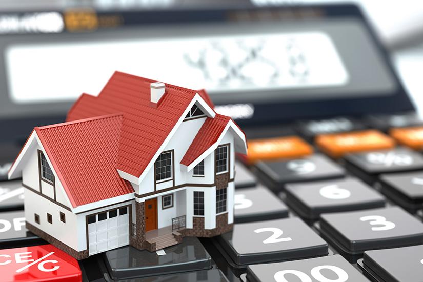 когда необходимо оплатить налог на недвижимость