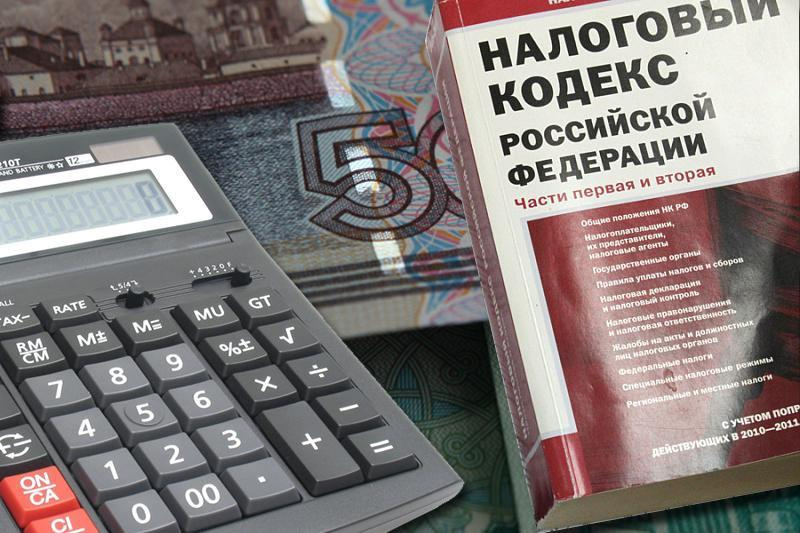 Продолжает расти задолженность по налогам