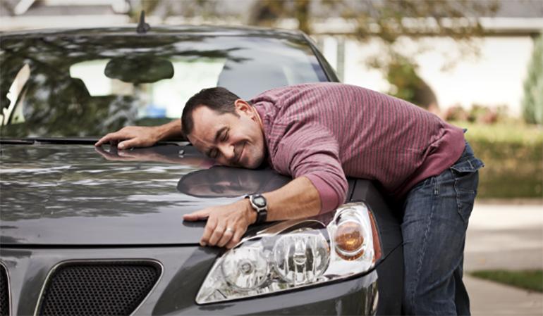 Снятие ареста с автомобиля