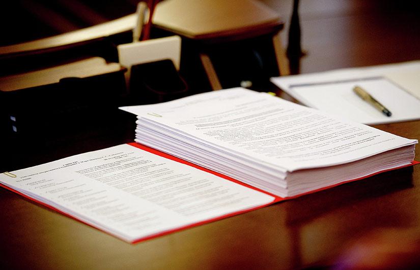 изображение документов